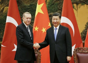 شركة صينية تعتزم استثمار 110 ملايين دولار في تركيا