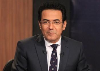 التحقيق مع إعلامي بالتلفزيون المصري بتهمة إهانة الشرطة
