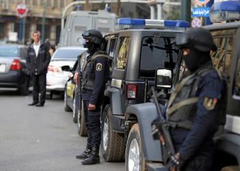 الأمن المصري يعلن ضبط خلية لـ«الدولة الإسلامية» جنوبي البلاد