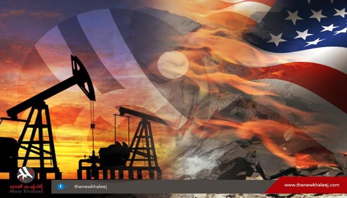 أمريكا تنضم إلى روسيا والسعودية بإنتاج نفطي يفوق 10 ملايين برميل