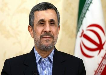 مسؤول بالحرس الثوري: «نجاد» كان يرفض دعم «بشار الأسد»
