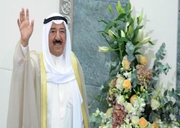 أمير الكويت يستقبل مبعوث أمريكا.. ويبعث رسالتين للسعودية والبحرين