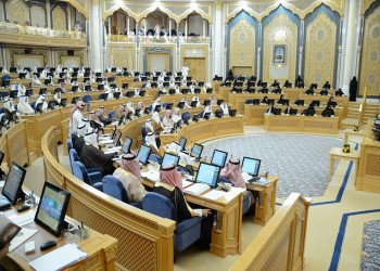 للمرة الأولى.. «الشورى» السعودي يناقش إسقاط «الولاية على المرأة»