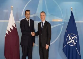 تدشين استراتيجية عسكرية بين قطر و«الناتو»