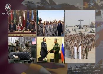 «برزان القابضة».. قطر تخطو نحو توطين الصناعات العسكرية
