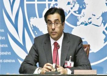قطر تطالب البرلمان الأوروبي بالوقوف على آثار الحصار