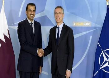 اتفاقية قطر و«الناتو» تسمح بدخول قوات الحلف واستخدام قاعدة «العديد»