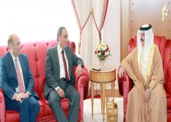ملك البحرين: الربيع العربي «مؤامرة» وقطر «نفذ رصيدها»
