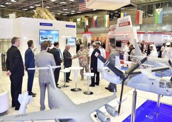 قطر: «ديمدكس» يوفر مجالا حيويا للتعاون في مجال الدفاع