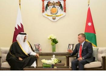 مسؤول بالخارجية الأردنية: عمّان تنتظر طلبا قطريا بإعادة سفيرها