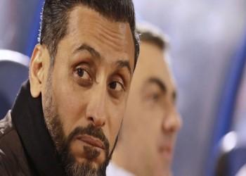 الجماهير السعودية تطلب معاملة «سعد الشهري» مثل «سامي الجابر»