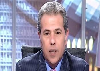 عودة «توفيق عكاشة» للظهور إعلاميا قبيل رئاسيات مصر