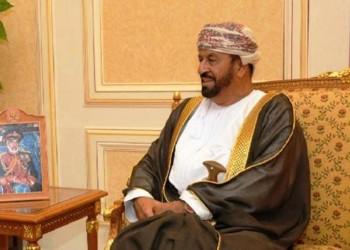 عمان تبحث مع أمريكا وبريطانيا تعزيز التعاون العسكري