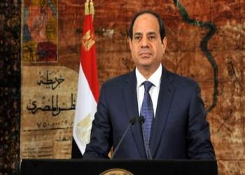 «واشنطن بوست»: «السيسي» يحكم قبضته على مصر