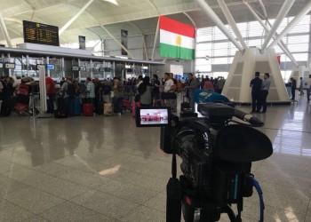 العراق يفتح مطاري أربيل والسليمانية أمام الرحلات الدولية