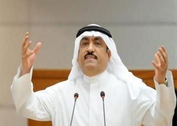 «الجنايات» الكويتية تقضي في إساءة «البراك» لملك الأردن 10 أبريل