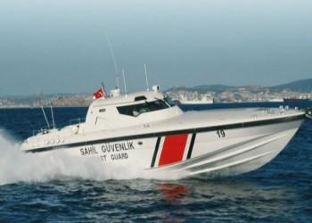 قطر تتعاقد على شراء سفينتين حربيتين و17 زورقا من تركيا