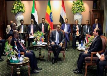 السودان يدعو مصر وإثيوبيا لاجتماع حول «سد النهضة» في أبريل