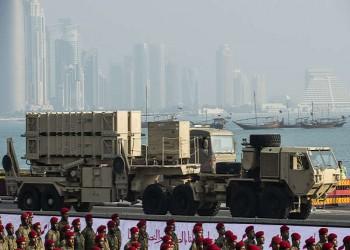 الجيش القطري: نمتلك واحدة من أفضل منظومات الدفاع الجوي