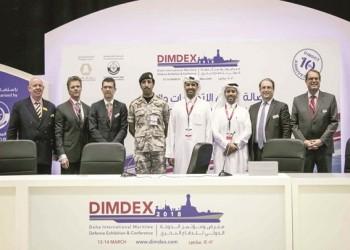 «ديمدكس 2018».. قطر توقع اتفاقيات استراتيجية بمجالي الدفاع والأمن