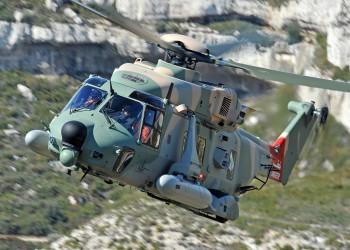 اتفاق قطري أوروبي لشراء 44 طائرة ومروحية بـ3 مليارات دولار
