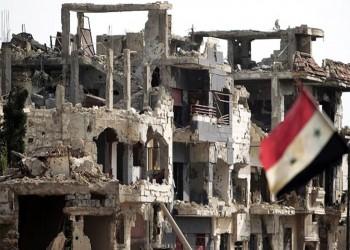 سوريا: سنة كل المواجهات بين الدول المتدخّلة