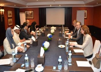 مباحثات لرفع الاستثمار المتبادل بين تركيا والبحرين لمليار دولار