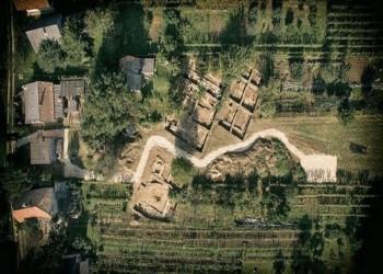 مزاد بألمانيا على خريطة القبر المفقود للسلطان «سليمان القانوني»