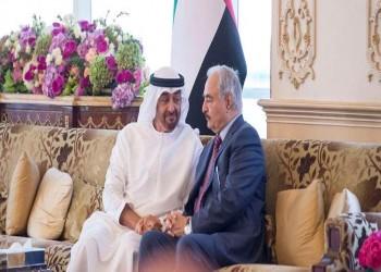 بعد اليمن… هل تعمل الإمارات على دويلة انفصالية في ليبيا؟
