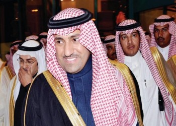 استمرار اختفاء الأمير «تركي بن عبدالله» يثير القلق بالسعودية
