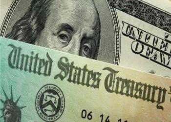 استثمارات الخليج في سندات الخزانة الأمريكية تتراجع 2.2%