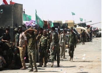 «جيوبوليتيكال فيوتشرز»: الميليشيات الشيعية.. أذرع إيران النافذة في العراق