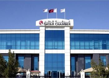 «غرفة قطر» تبحث مع وزير الزراعة التركي التعاون الغذائي