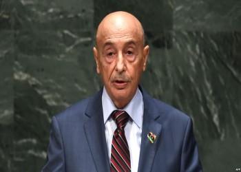 «عقيلة صالح»: ترشح نجل «القذافي» لرئاسة ليبيا غير مناسب