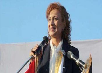 «سعاد عبدالرحيم»: ترشحي «تحد» من «النهضة» وفوز للمرأة التونسية