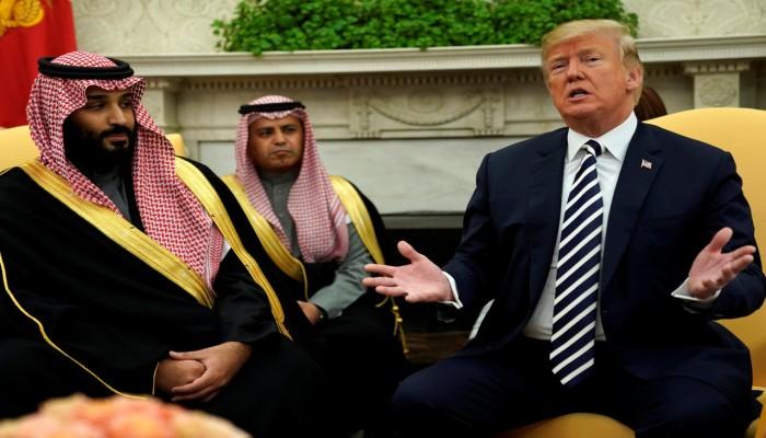 ما لن يحصل عليه بن سلمان من زيارته الأمريكية