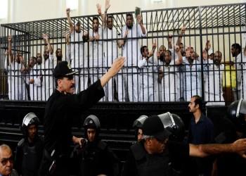 مصر.. إحالة 30 شخصا لمحكمة طوارئ بتهمة استهداف كنائس