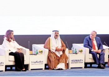 وزير الدفاع الكويتي يؤكد أهمية «التعايش» مع إيران والعراق