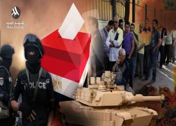 من أجل «الدم» و«المعتقلين» و«القمع».. مصريون: سنقاطع الانتخابات