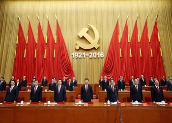 الصين بين الأيديولوجيا والتكنولوجيا