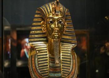 وزير مصري: قصة حب تجمع «توت عنخ آمون» والشعب الأمريكي