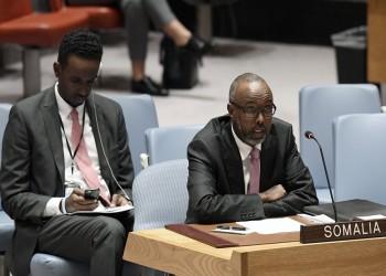 الصومال لمجلس الأمن: أوقفوا الانتهاكات الإماراتية لسيادتنا