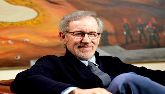«ستيفن سبيلبرغ» ينتج مسلسلا لحساب «أمازون»