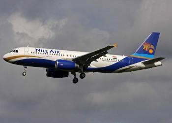 السلطات العراقية تمنع طائرة مصرية من الهبوط في بغداد