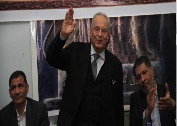 برلماني مؤيد لـ«السيسي» يفوز برئاسة «الوفد» أعرق أحزاب مصر