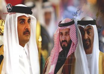 قطر وأمن المملكة العربية السعودية