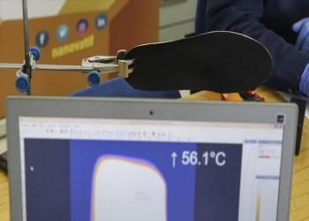بتقنية النانو.. مهندسون أتراك يطورون تكنولوجيا لتدفئة الملابس