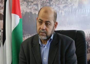 «أبو مرزوق»: جهة أمنية فلسطينية وراء محاولة اغتيال «الحمدالله»