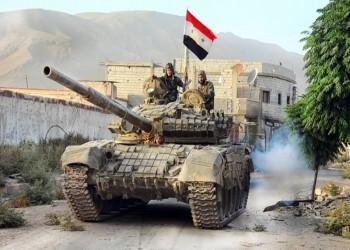 تغريدات منسوبة لحفيد ملك البحرين تهنئ «الأسد» بانتصاره في الغوطة