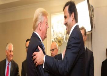 «ترامب» يهاتف «تميم» مؤكدا على ضرورة إنهاء الأزمة الخليجية